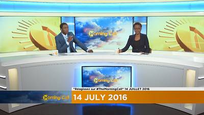 Brouille autour des contrats forestiers en RDC [ The Morning Call ]