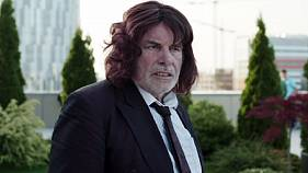 "German film ""Toni Erdman"" promises tears of laughter and sorrow"