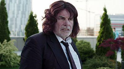 "El actor Peter Simonischek intepreta a un padre excéntrico en ""Toni Erdmann"""