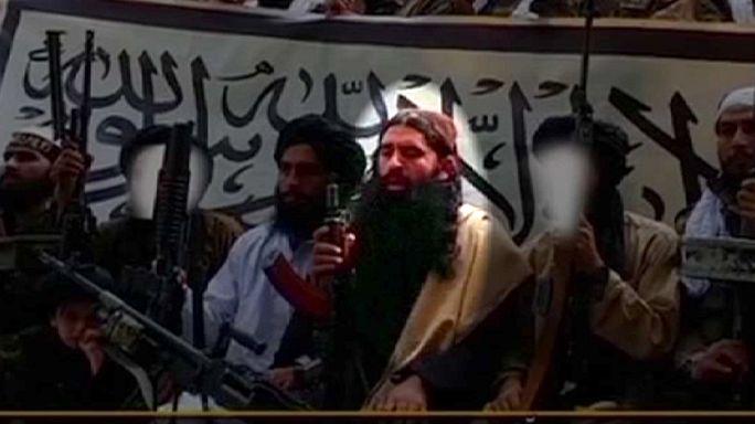 Peşaver saldırganı Afganistan'da öldürüldü