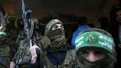Top Islamic State commander, Omar al-Shishani killed in Iraq