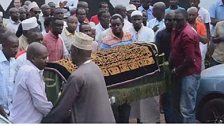 Ban Ki-moon condemns assassination of former Burundi minister
