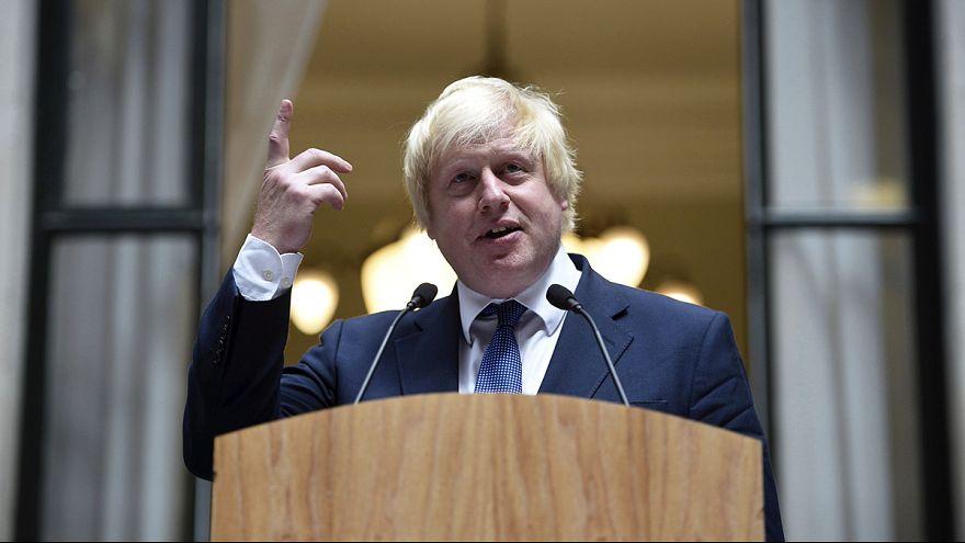 Джонсон в Форин-офисе: европейские дипломаты делятся впечатлениями