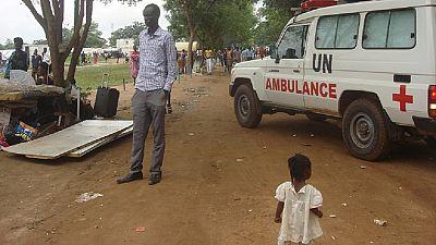 Soudan du Sud : le nombre de victimes augmente