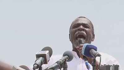 L'opposant tchadien Ngarledji Yorongar porte plainte en France