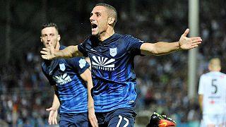Europa League: Θρίαμβος του ΠΑΣ Γιάννινα - Νίκη για την ΑΕΚ Λάρνακας, ήττα για Ομόνοια