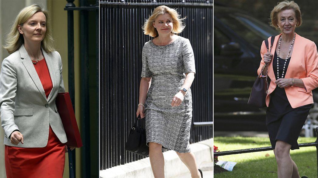 İngiltere'nin yeni Başbakanı May'in kabinesi belirleniyor