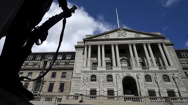Банк Англії залишив ставку незмінною