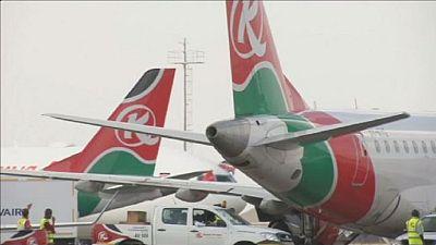 L'Union africaine et l'IATA pour une aviation sûre
