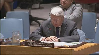 UN urged to extend UNMISS mandate