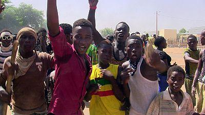 Bamako et Tombouctou soutiennent les manifestants de Gao