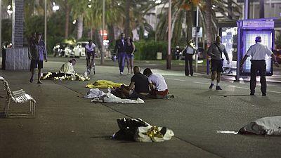 [UPDATE] Attaque à Nice : le parquet de la ville évoque un bilan de 84 morts