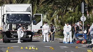 Bastille Day attacks in Nice: what we know