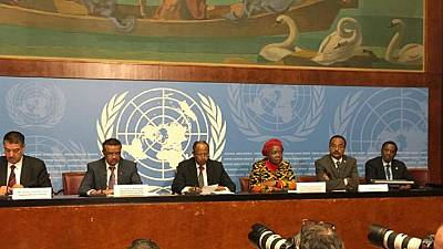 La situation au Soudan du Sud au centre du sommet de l'UA à Kigali