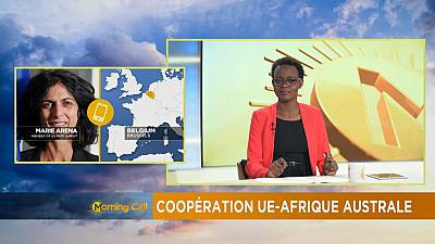 Controversial economic partnership between EU and SADC [The Morning Call]