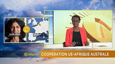 Le partenariat économique UE-SADC contesté [ The Morning Call ]