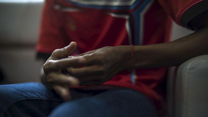 Szíriai menekültkérdés: emberkereskedelem és gyerekmunka
