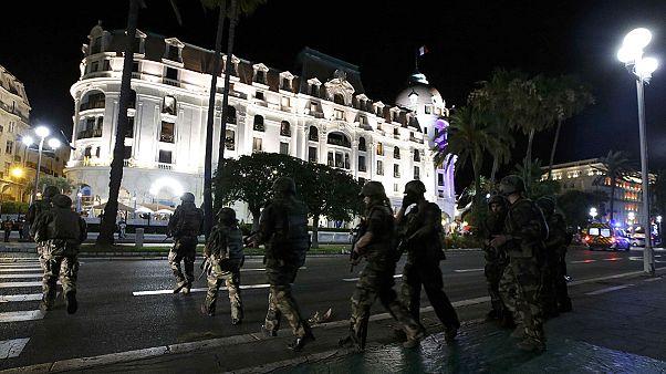Μαρτυρίες Ελλήνων για το χτύπημα στη Νίκαια