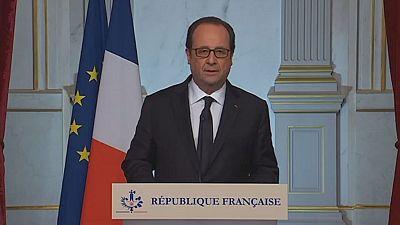 France : les réactions post-attentat