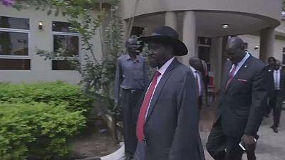 Soudan du Sud : vers le dialogue