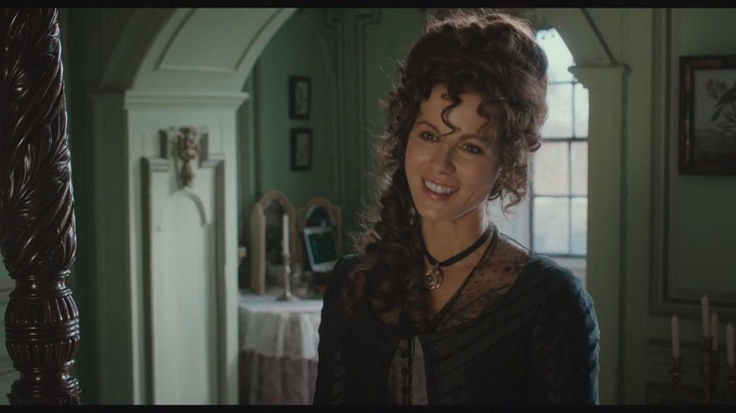 """Love & Frendship"""", un film dal romanzo epistolare """"Lady Susan"""" di Jane Austen"""
