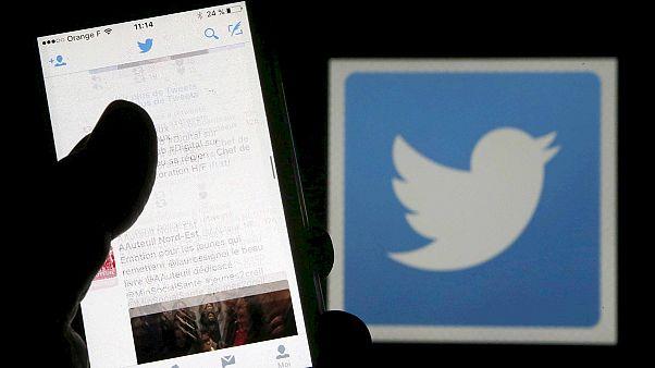 Las redes sociales se activan en Niza, para lo mejor y para lo peor