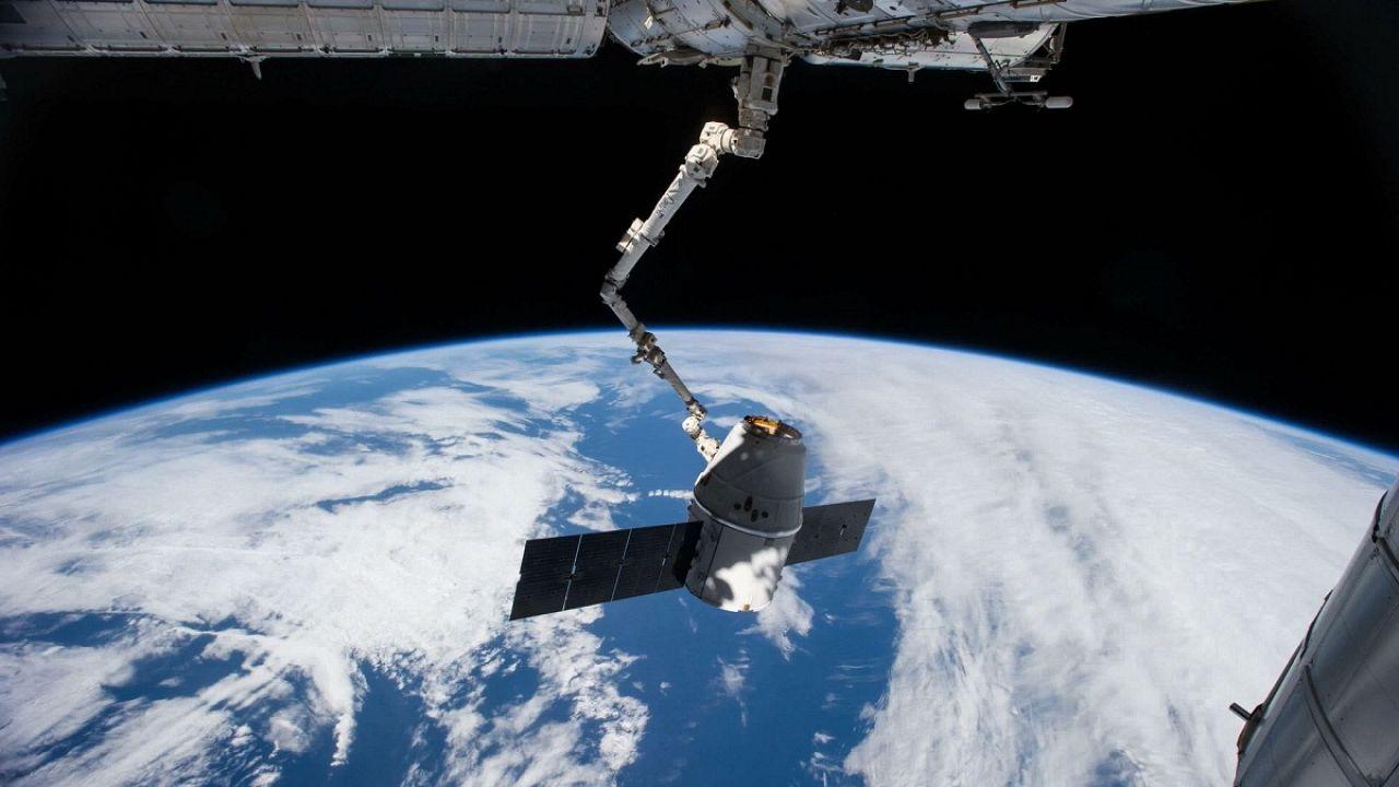 روبات «کانادارم دو» ساخته آژانس فضایی کانادا را بهتر بشناسیم