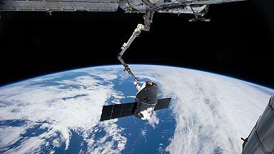 A robótica espacial do Canadá leva-nos mais longe