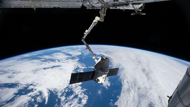 Γνωριμία με την Καναδική Υπηρεσία Διαστήματος