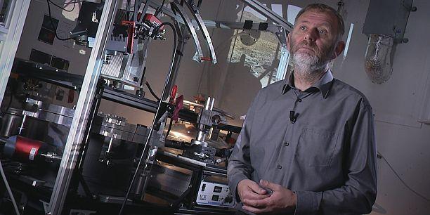 La missione ExoMars punta a trovare metano