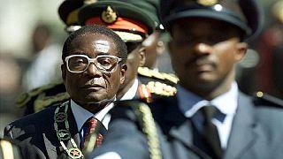 Zimbabwe government fails to pay army, Mugabe at AU summit