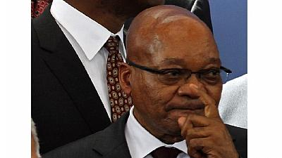 SA Prosecutor heads to highest court over Zuma's 783 corruption charges