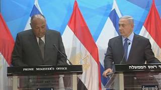 Egyptians not so impressed about strained relations with Israel