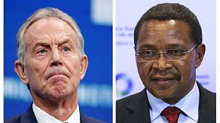 Kikwete and ex-UK PM Blair to mediate in Mozambique's political crisis