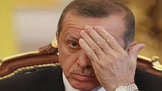 Turkey's Erdogan fires back at coup plotters, calls for mass protests