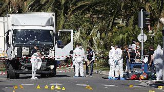 Attentat de Nice : fermes réactions des pays africains