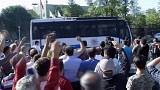 Partidarios de Erdogan retoman el poder de la televisión pública