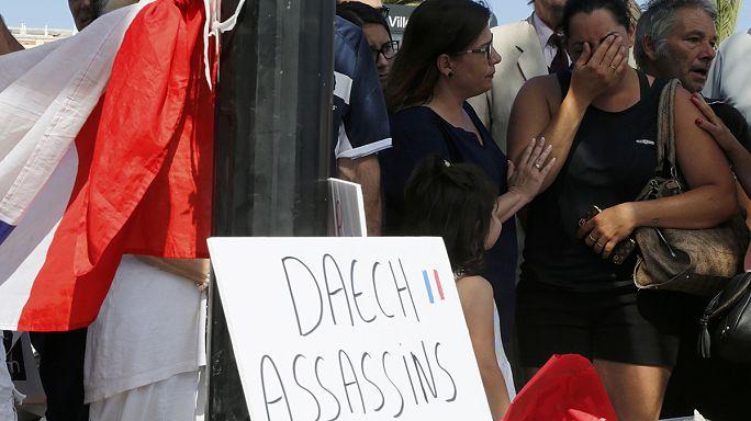Теракт в Ницце: группировка ИГ назвала Мохамеда Бухлеля своим солдатом
