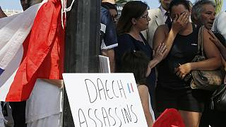 L'État islamique revendique le carnage de Nice