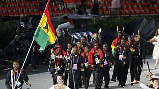 Ghana releases list for Rio 2016