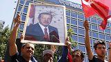 Turquia detém 3 mil militares e demite 2.700 juízes após golpe falhado