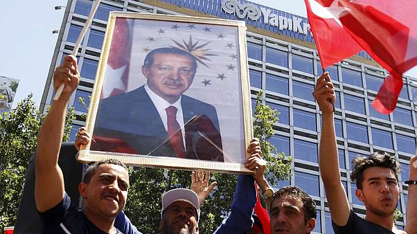 """Golpe Turchia: la vendetta del """"sultano"""""""