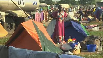 Un appel d'aide urgent de 700 millions de dollars pour aider les réfugiés sud-soudanais (HCR)