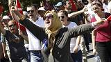 إسطنبول تتعافى من آثار الانقلاب العسكري الفاشل