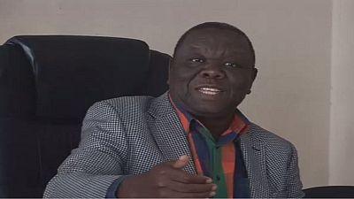 Morgan Tsvangirai et la lutte anti-Mugabe