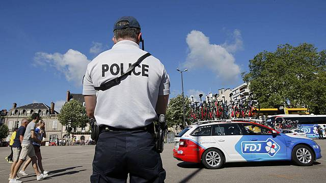 Vita a biztonsági óvintézkedésekről Nizza után