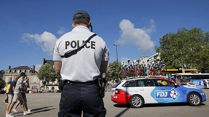 Attentat in Nizza: Versagen der Sicherheitskräfte?