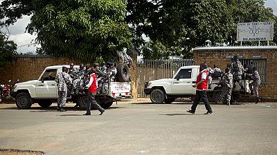 UN security council may send police to Burundi