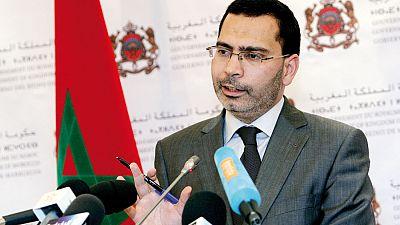 Le Maroc interdit l'importation de déchets d'Italie .