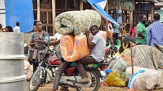 Uganda and Sudan's repatriation missions running smoothly in South Sudan